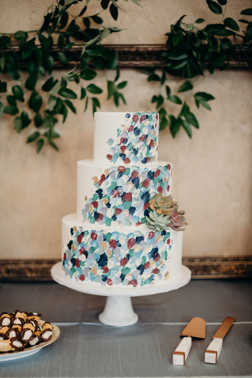 cake and catering trends 2019