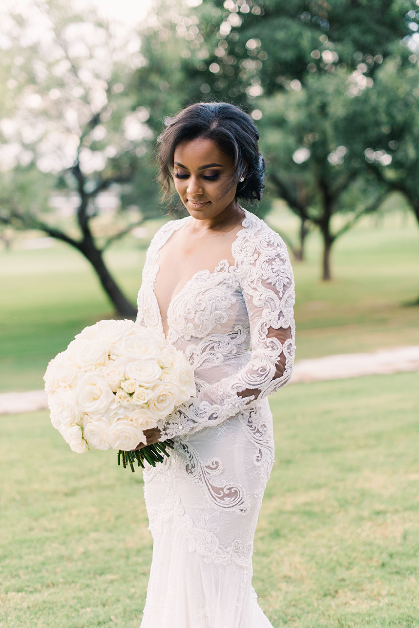 2019 north texas bridal fashion trends