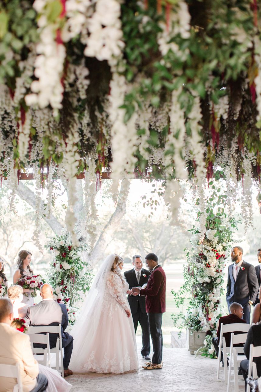 top 10 wedding scenes of 2019
