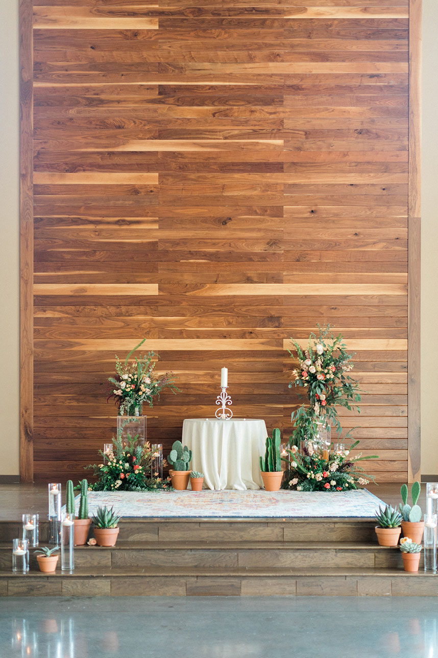 top wedding decor trends 2019