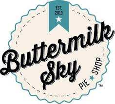 Buttermilk Sky Pie Shop Frisco - North Texas Wedding Cakes & Desserts