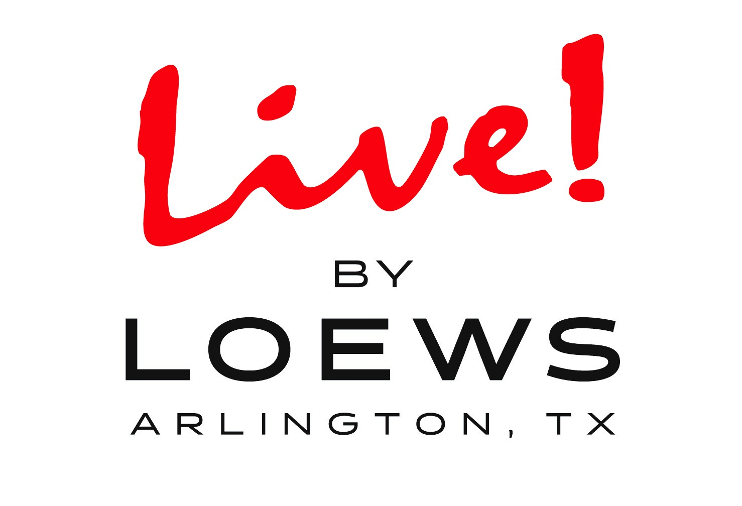 Live! by Loews - Arlington, TX Accommodations, Venues