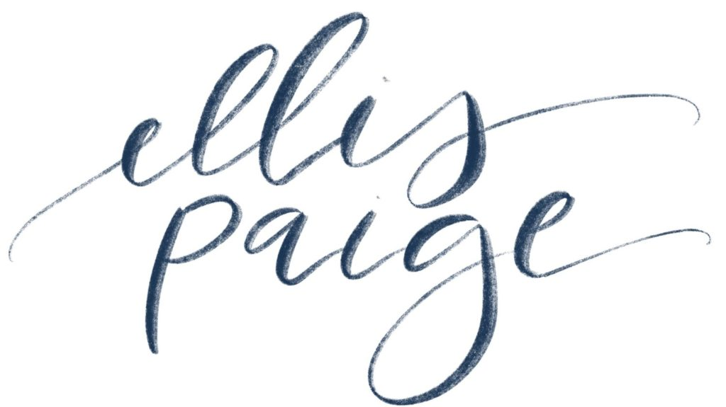 Ellis Paige Calligraphy & Design - North Texas