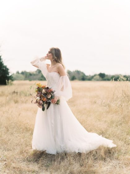 ben q photography wild at heart wedding fashion editorial