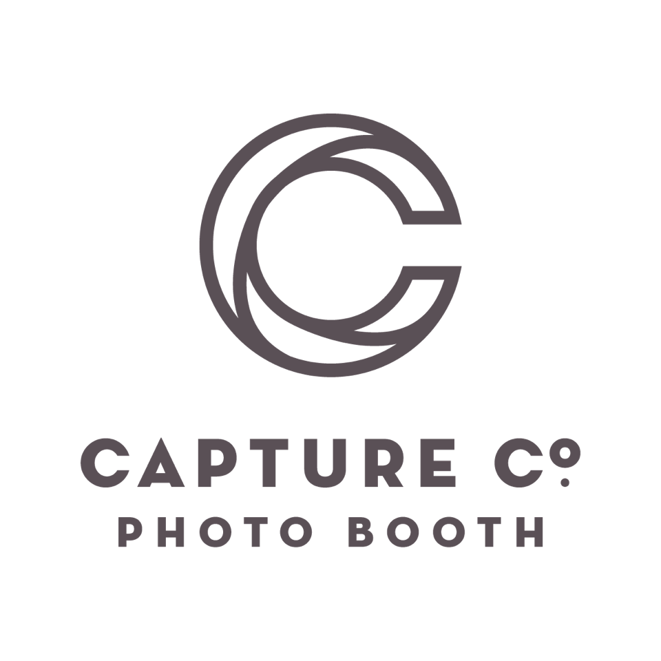 Capture Co. Photo Booth - North Texas Wedding Photo Booth