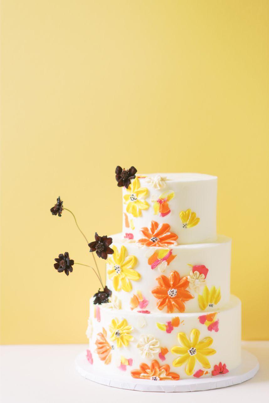 poppy cake