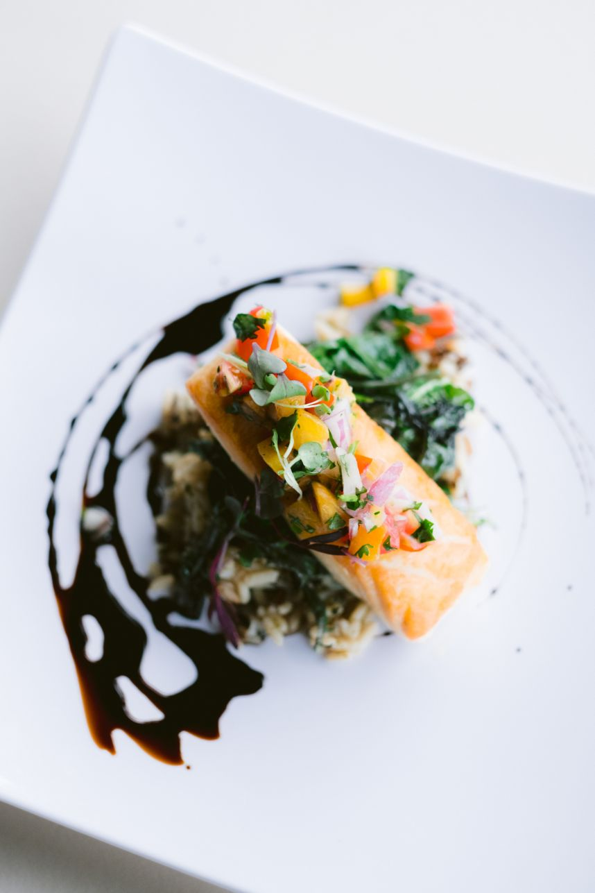 #delish | Insta-Worthy Dishes from the Best DFW Caterers of 2020