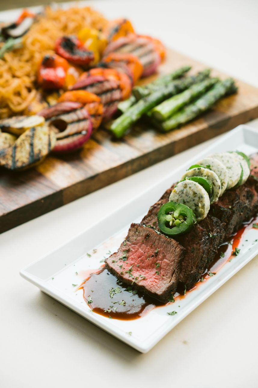 steak macklins