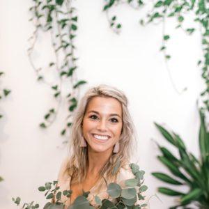 Headshot Certified Wedding & Event Planner