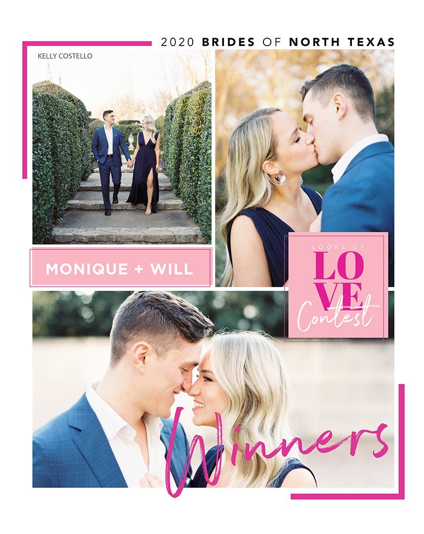 Meet our 2020 Looks of Love Contest Winners!