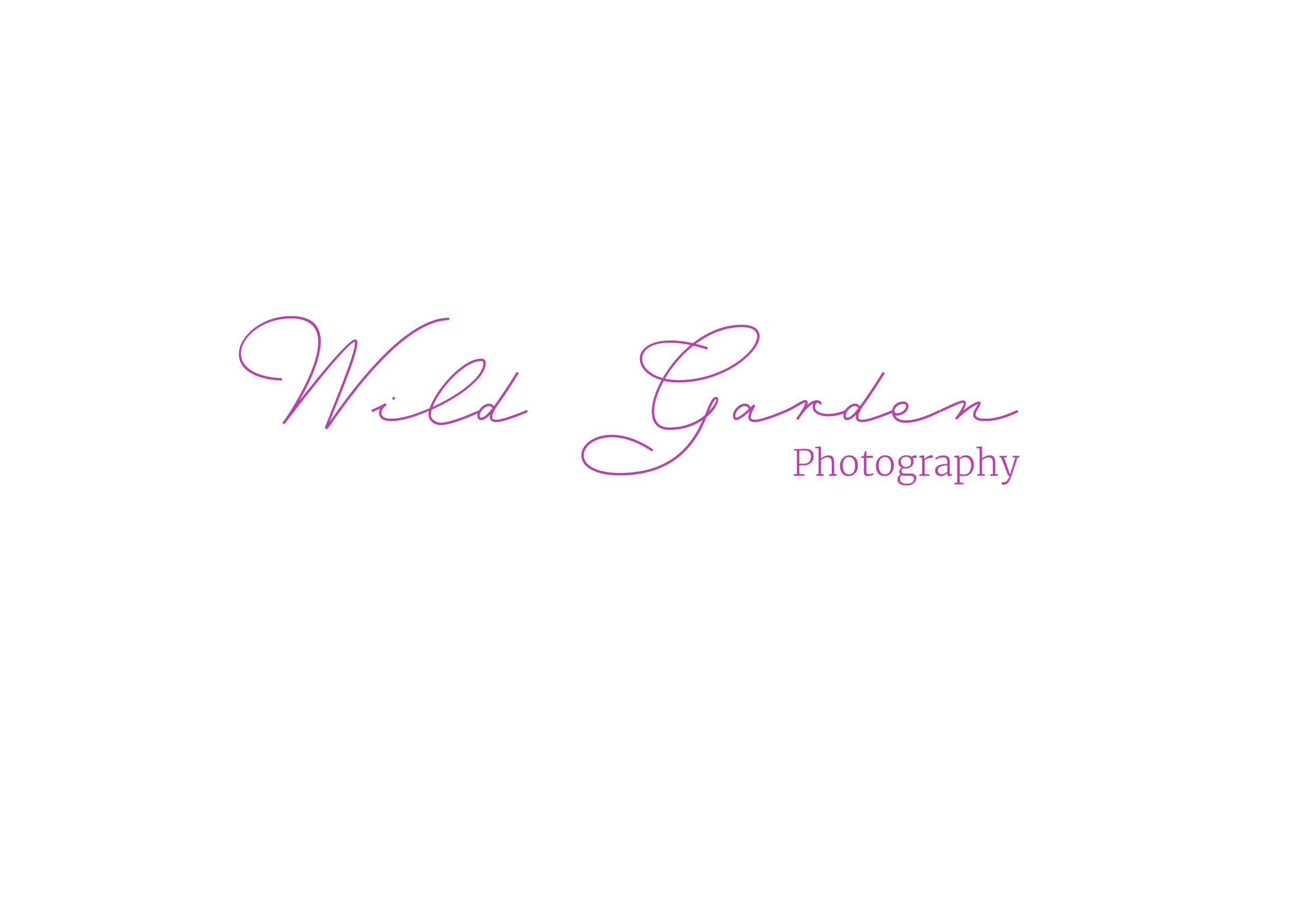 Wild Garden Photography