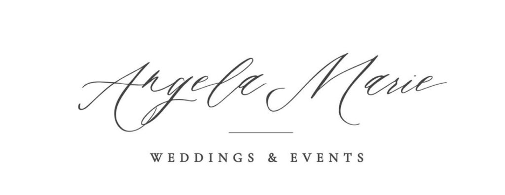 Angela Marie Weddings and Events - North Texas