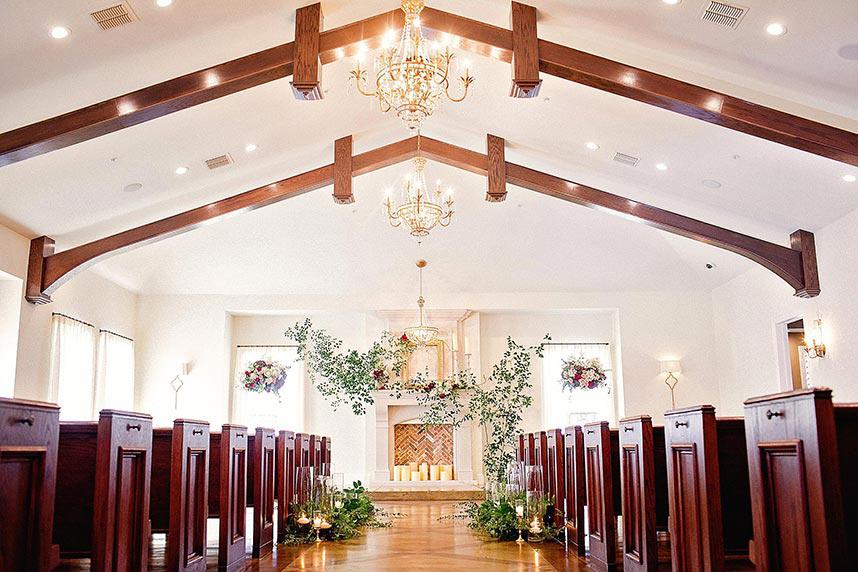 aristide flower mound wedding venue