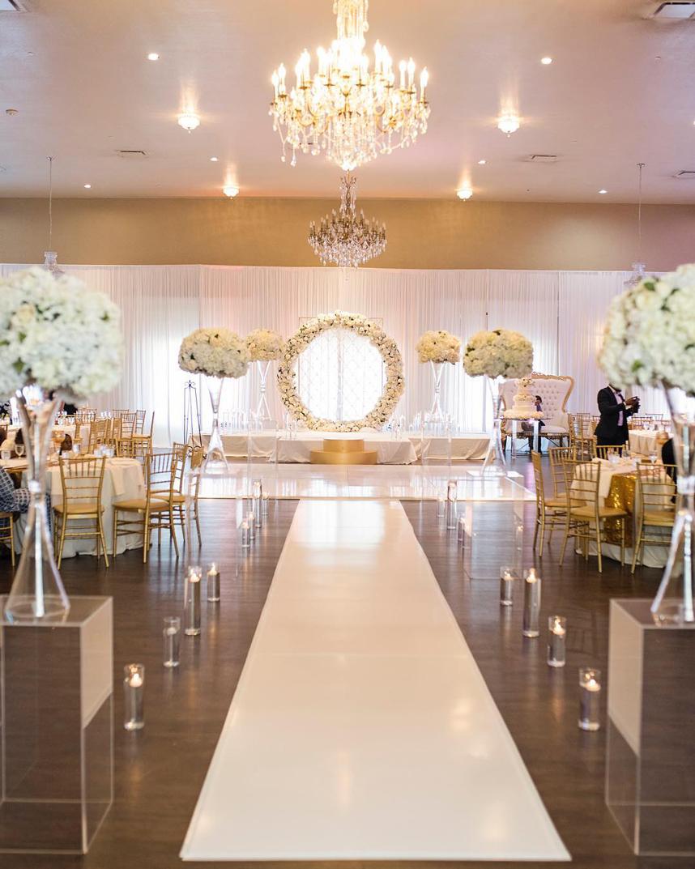 dallas palms wedding venue