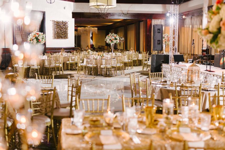 gleneagles country club wedding venue