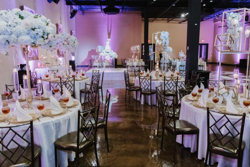 vouv dallas wedding venue
