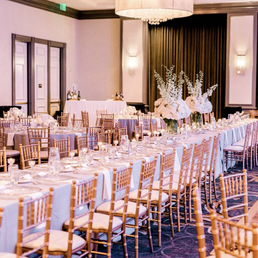 hilton dallas park cities wedding venue