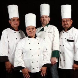 Headshot Chefs