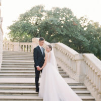 steps of the olana + wedding guest attire terms