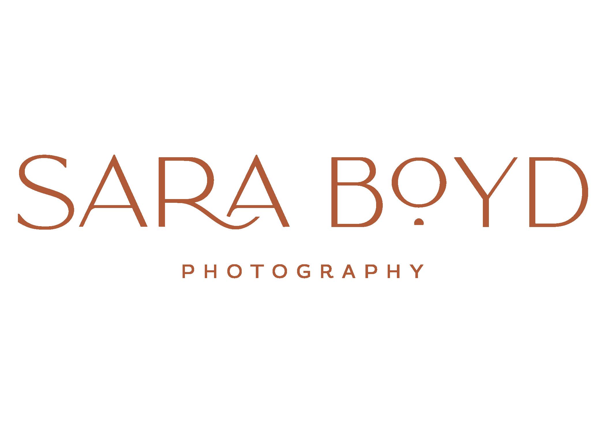 Sara Boyd Photography Photography