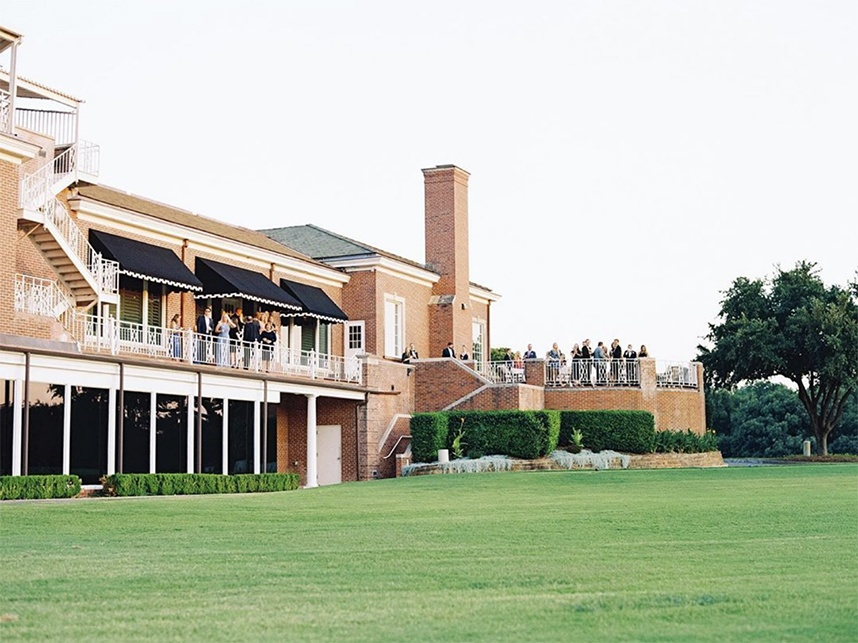 colonial country club fort worth wedding venues