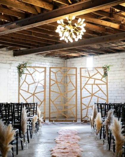the ostreum fort worth wedding venues