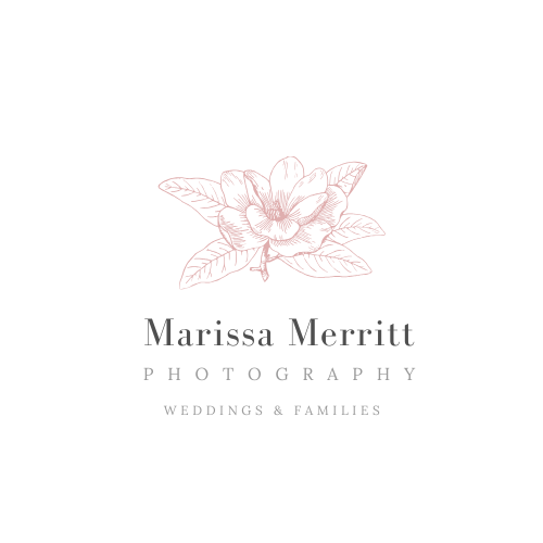 Marissa Merritt Photography - North Texas Wedding Photography