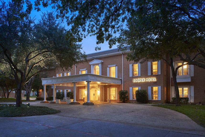 Cooper Hotel Dallas