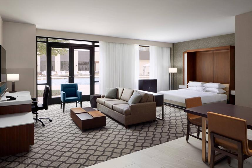 Delta Hotel Dallas Marriott