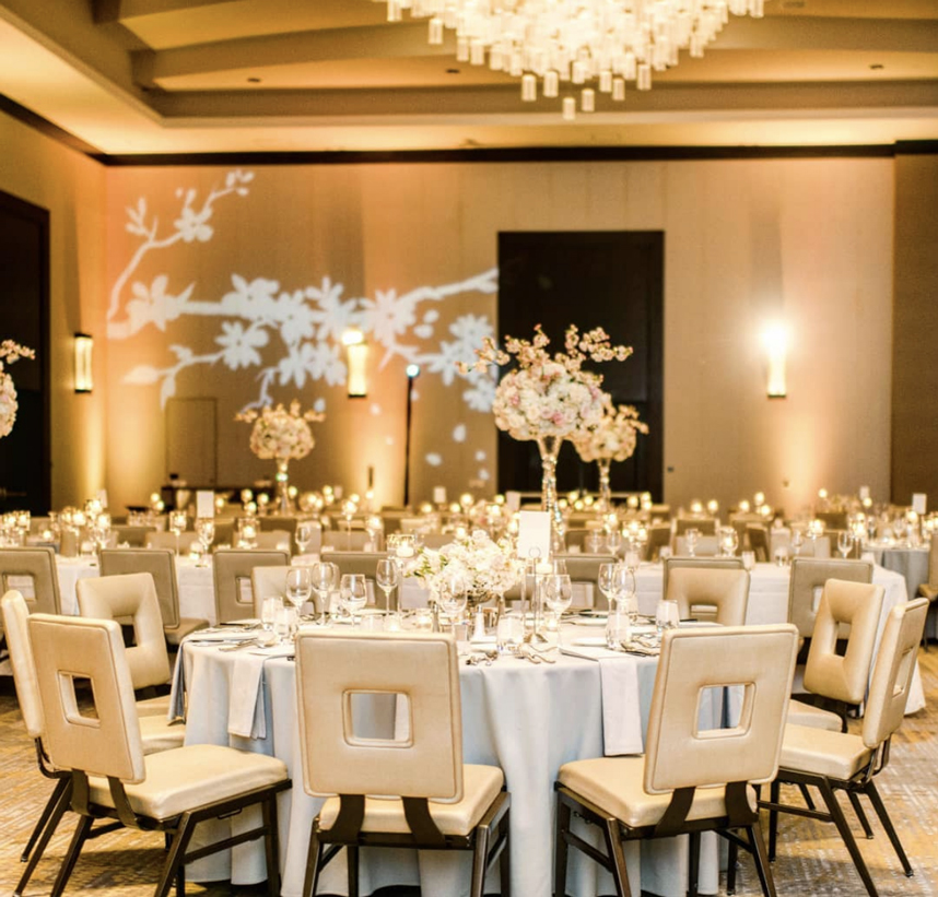 hilton granite park dallas ballroom