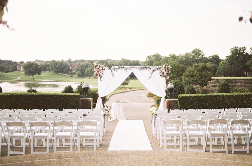 westin stonebriar golf course wedding
