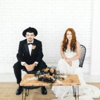 Bohemian Meets Southwest North Texas Wedding Photographer Megan Kay Photography North Texas Wedding Planner Blissful Weddings & Events
