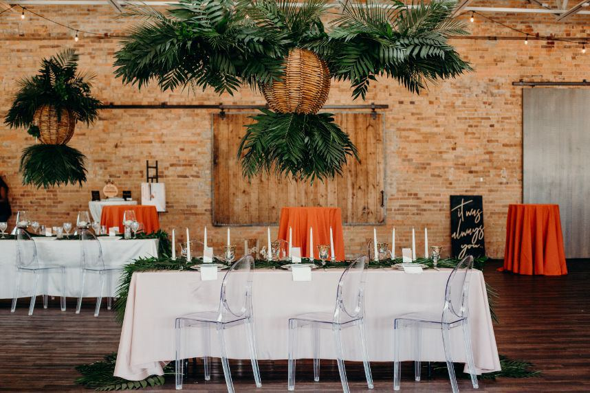 monroe pearson dallas wedding venue