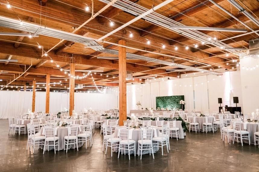 sixty five hundred dallas wedding venue
