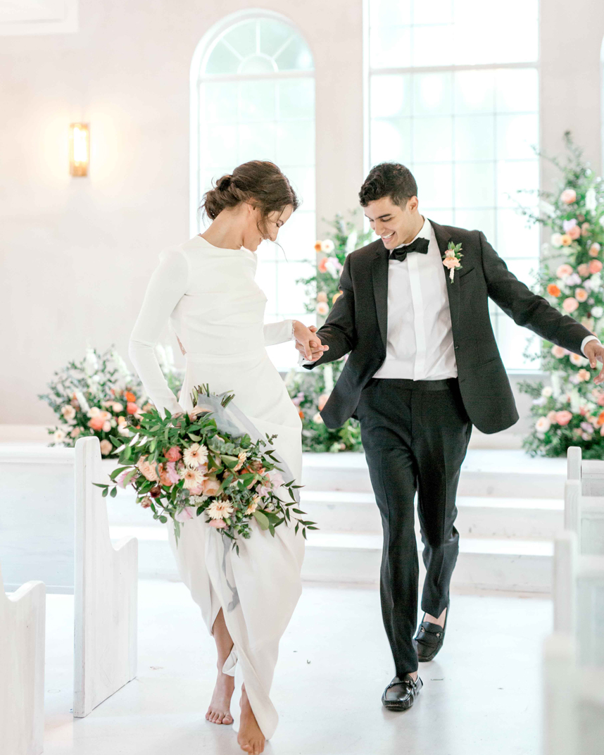 Wedding Terminology: A Comprehensive Guide for the Newly Engaged