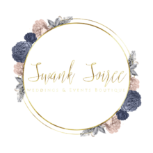 Swank Soiree Wedding Planner