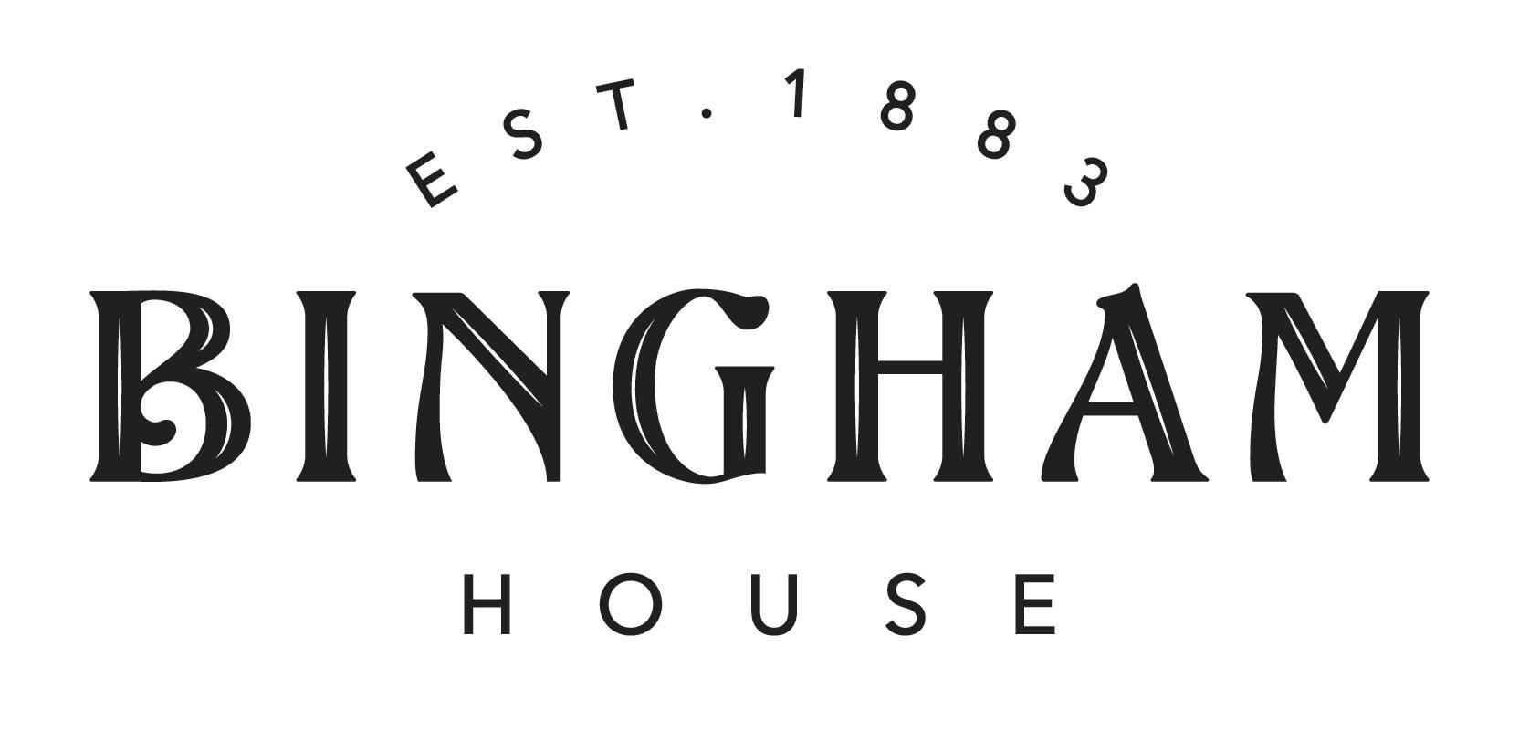 Bingham House Venues