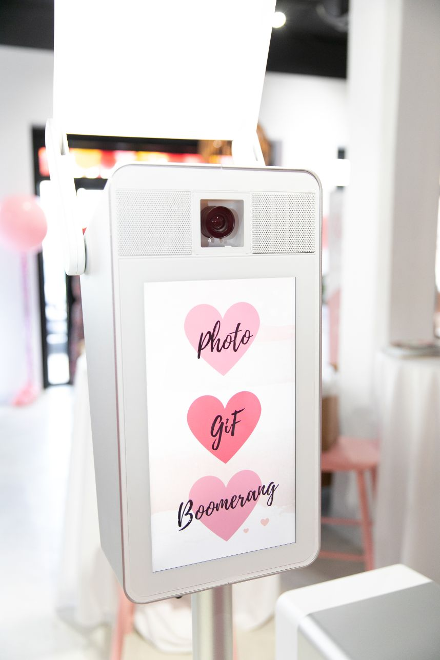 interactive stations 2021 wedding trends