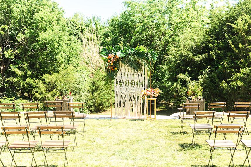 the laurel wedding venue