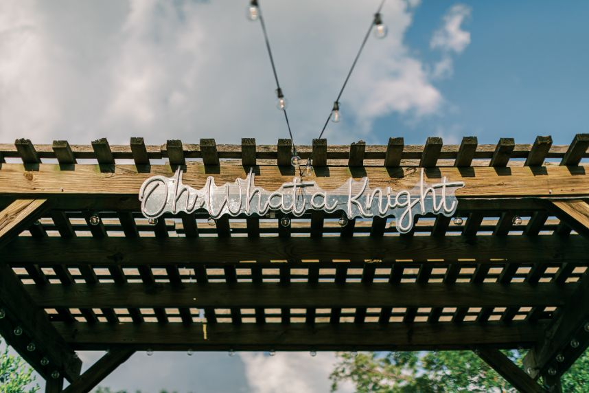 Lacey Munoz Trevor Knight Megan Kay Photography