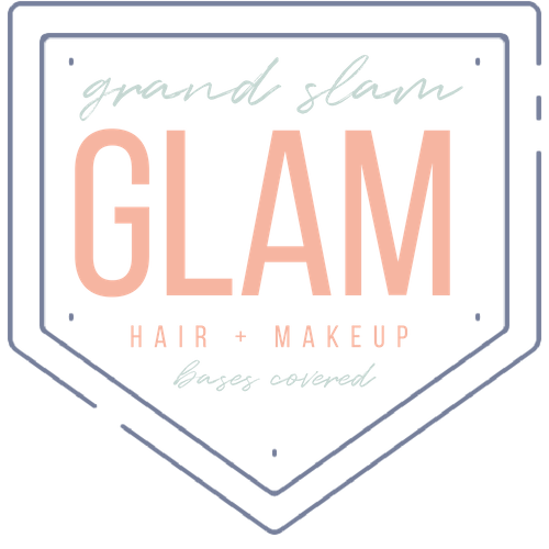 Grand Slam Glam - North Texas Wedding Beauty