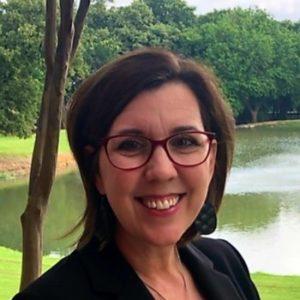 Headshot Jill Jameson