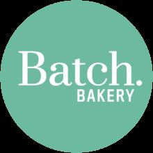 Batch Bakery Favors, Cakes & Desserts