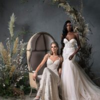 Haute Wedding Couture North Texas Wedding Planner Houst of Tales Events North Texas Wedding Florist Floral Dr Delphinium Designs & Events