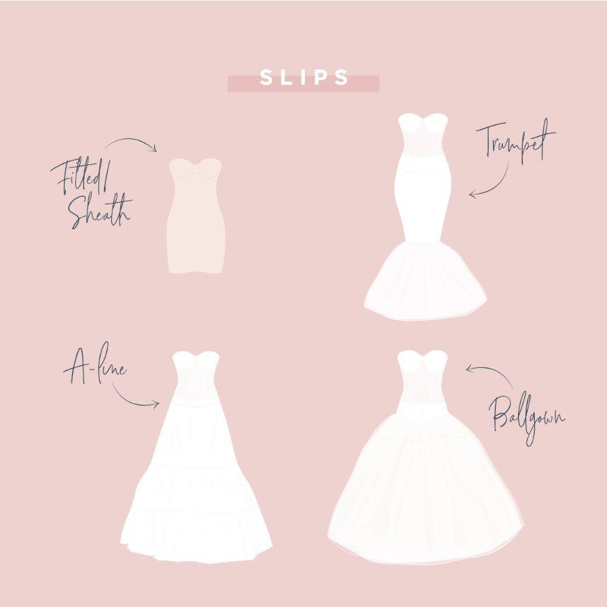 bridal shapewear + lingerie
