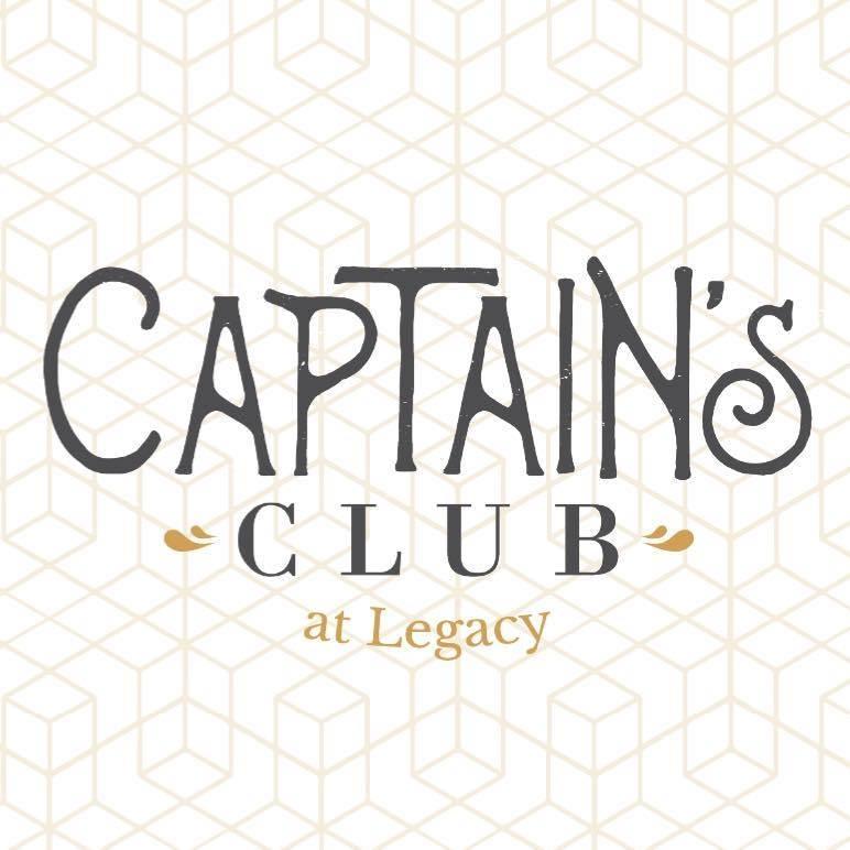 Captain's Club - North Texas Wedding Rehearsal Dinner