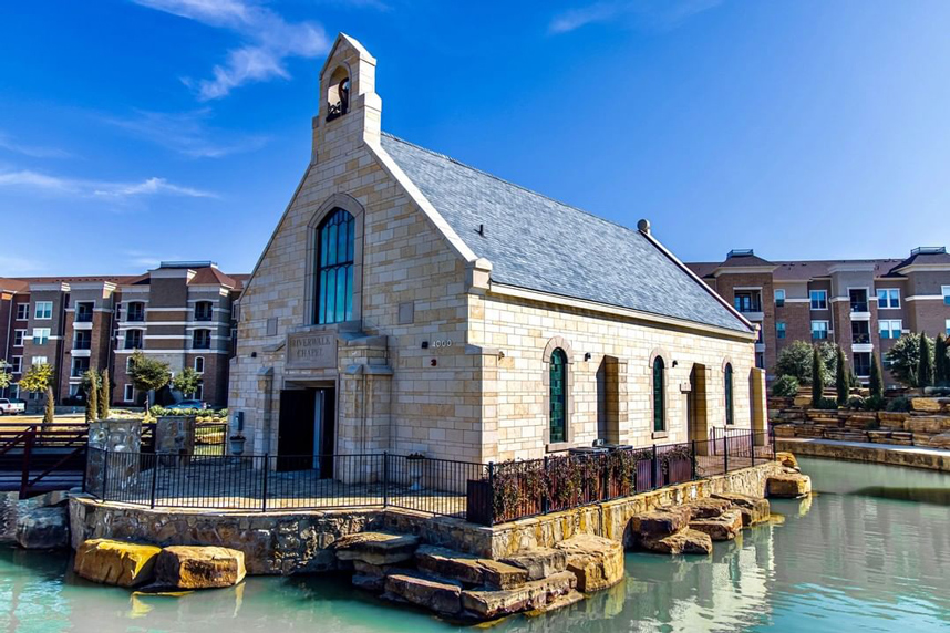 river walk chapel dallas wedding venue