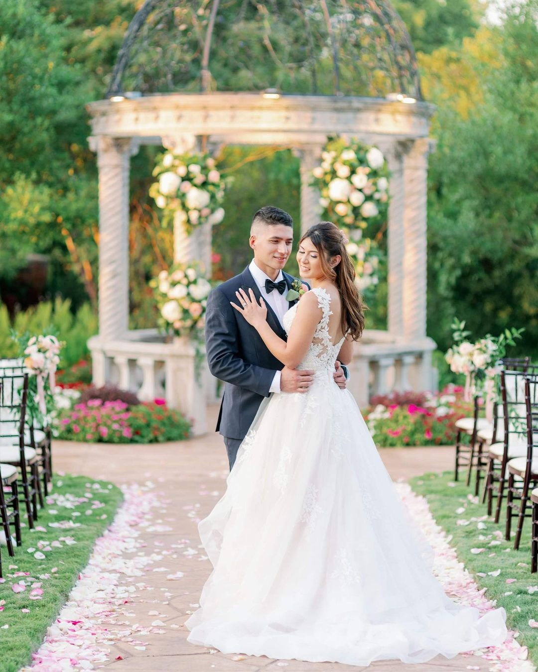 plano wedding venue