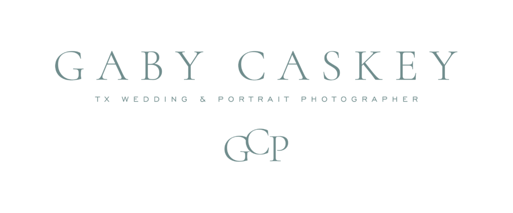 Gaby Caskey Photography - North Texas