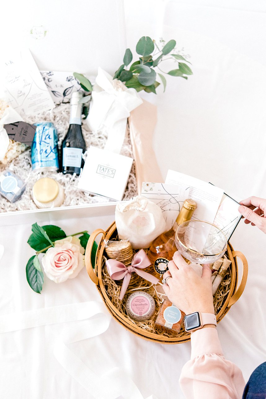 Who Do I Buy Gifts For? | The Ultimate Wedding Gift Guide